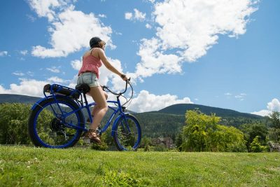 Have your say about biking and active transport in British Columbia