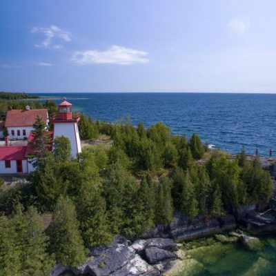 10 best islands to bike around in Canada