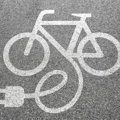 Canadian electric bike integration