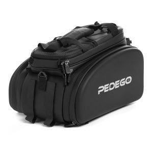Pedego Convertible Trunk Bag