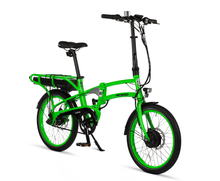 Browse Electric Bikes
